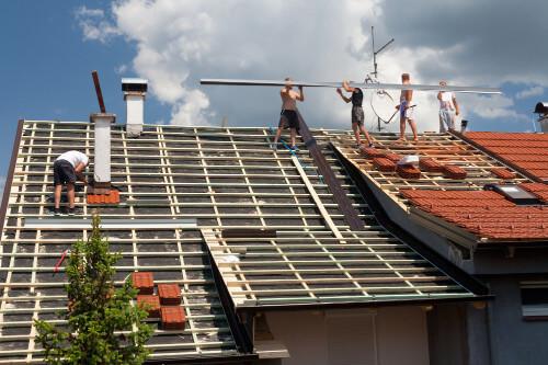 Geheel nieuw dak leggen 500x334 1